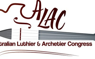 Australian Luthiers and Archetiers Congress